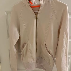 Lululemon zip hoodie